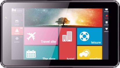 Picture of Ghia Tablet A7