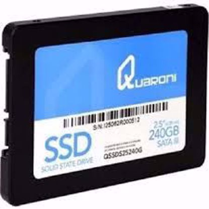Picture of SSD Quaroni 2.5 240 GB
