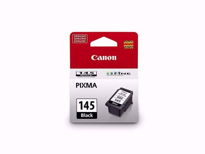 Picture of CANON PG-145 BLACK CARTRIDGE COMPATIBLE WITH MG2410